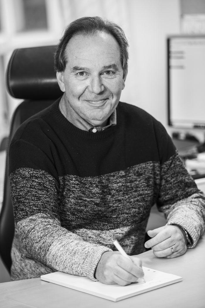 Kjell Sjöberg