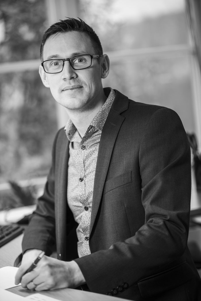 Markus Larsson