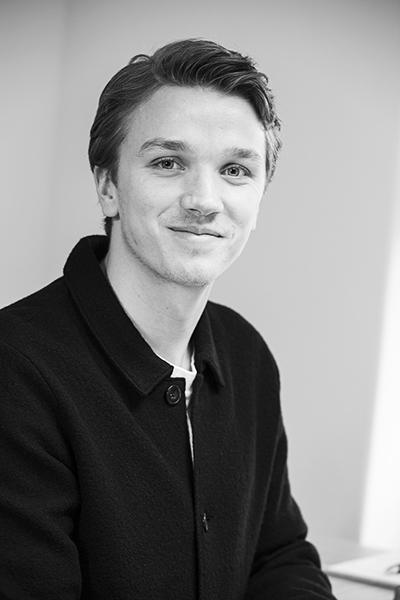 Felix Hafström